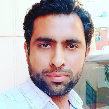 Viney Behal, 36, Garnauthi, India