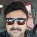 Mir Ismail Khan Marri, 33, Karachi, Pakistan
