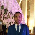 Ahmed Sabry, 25, Giza, Egypt