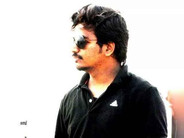 pradrockz, 32, Bangalore, India