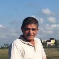 Hashim Jawad, 56, Baghdad, Iraq