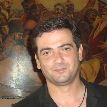 goga, 40, Tbilisi, Georgia