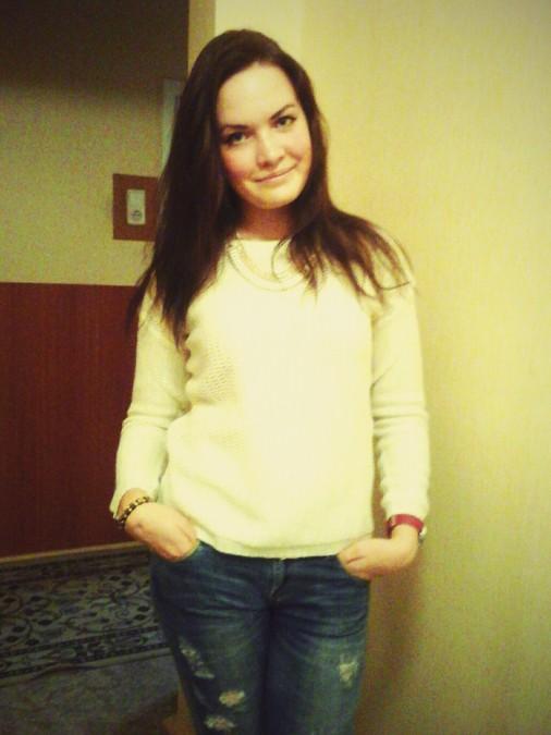 Мария, 23, Izhevsk, Russian Federation