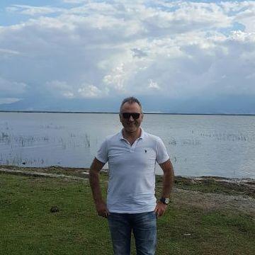 Hakan Ulusoy (Dr), 36, Samsun, Turkey