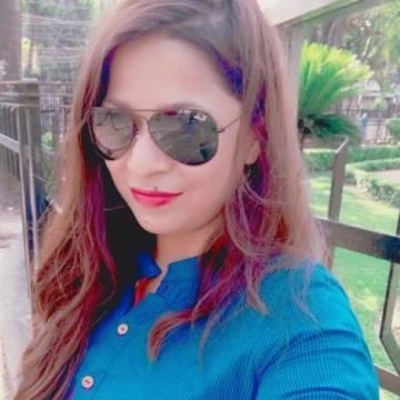 Rupsa Sengupta, 32, Calcutta, India