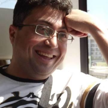 MUSTAFA GÜÇLÜ, 44, Antakya, Turkey
