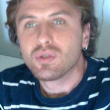 Ulaş Öznur, 36, Izmir, Turkey