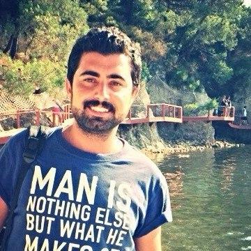 yusuf  yılmaz, 36, Ankara, Turkey