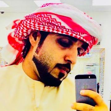 Khalid Mohammed, 28, Abu Dhabi, United Arab Emirates