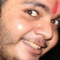 Swapnil, 25, Ajmer, India