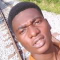 Godwin, 21, Tarkwa, Ghana