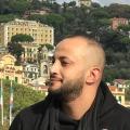 Ahmad Sallam, 29, Safut, Jordan