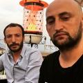 Emre Once, 28, Ankara, Turkey