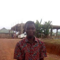 Keke Akinwande, 30, Akure, Nigeria