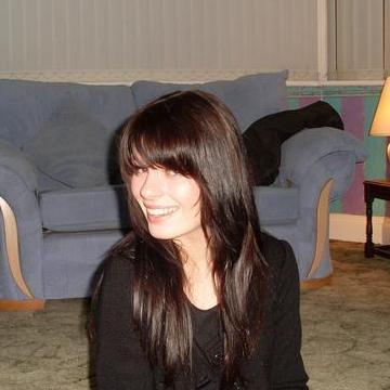 Gina, 39, North Providence, United States