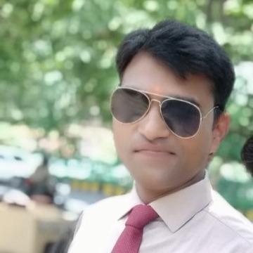 Suyash khare, 30, Lucknow, India