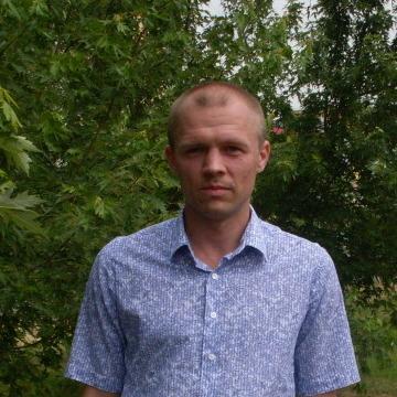 Anton Kuranov, 35, Volgograd, Russian Federation
