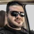 Ramy Azez, 36, Ras Al-Khaimah, United Arab Emirates