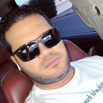Ramy Azez, 37, Ras Al-Khaimah, United Arab Emirates