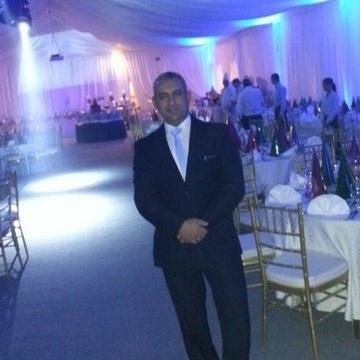 HUssam Alkayali, 39, Amman, Jordan