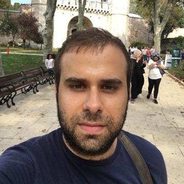 Obayda asbeh, 32, Haifa, Israel