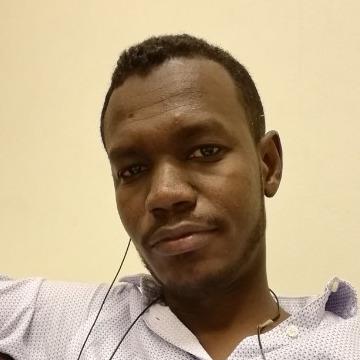 Huzyfa, 30, Bishah, Saudi Arabia