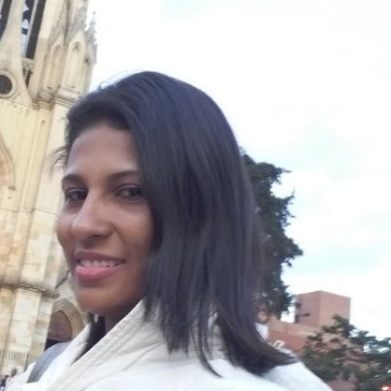 eucaris, 36, Cartagena, Colombia