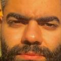 Ash, 35, Cairo, Egypt
