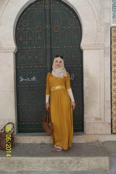 la perla, 31, Tunis, Tunisia