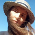 Nata, 22, Kiev, Ukraine