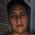 Brandon, 23, Mexico City, Mexico