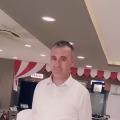 Ercan Aykut, 44, Istanbul, Turkey