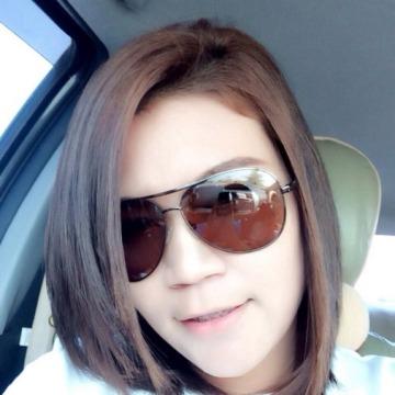 Supranee, 28, Thai Mueang, Thailand