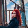 Salma Ben Mrad, 26, Tunis, Tunisia