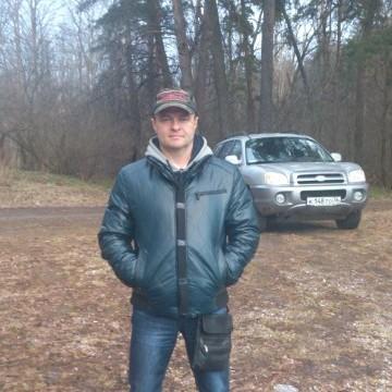 олег, 47, Voronezh, Russian Federation