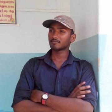 Sri Play, 25, Chennai, India