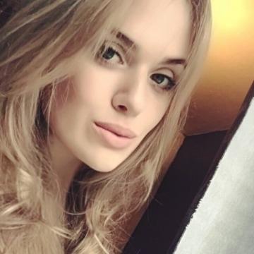 Александра, 23, Moscow, Russian Federation