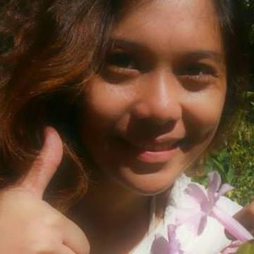 kris Lura, 26, Cagayan De Oro, Philippines