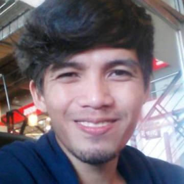 Jan Paulo Torres, 29, Manila, Philippines