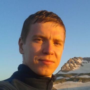Aleksander, 27, Yekaterinburg, Russian Federation