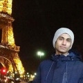 Asifur Rahaman, 28, Paris, France