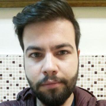 Okan, 25, Izmir, Turkey