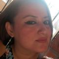 Jen Ny Aparodi, 35, Tarapoto, Peru