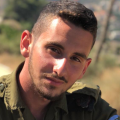 Gal Boro, 23, Nahariyya, Israel