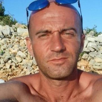 Marko, 39, Belgrade, Serbia