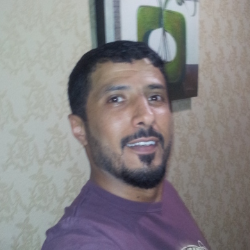 Abdul, 43, Ad Dammam, Saudi Arabia
