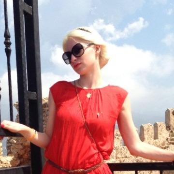 Ksu, 33, Rostov-on-Don, Russian Federation
