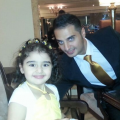 Abby, 30, Dubai, United Arab Emirates