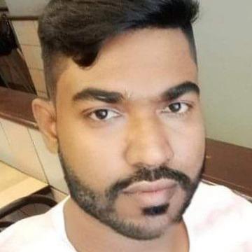 Sohel Rana, 25, Petaling Jaya, Malaysia