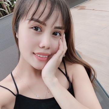 Hằng Nguyễn, 26, Ho Chi Minh City, Vietnam